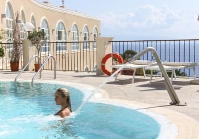 Capo dei Greci Taormina Coast - Resort & SPA****